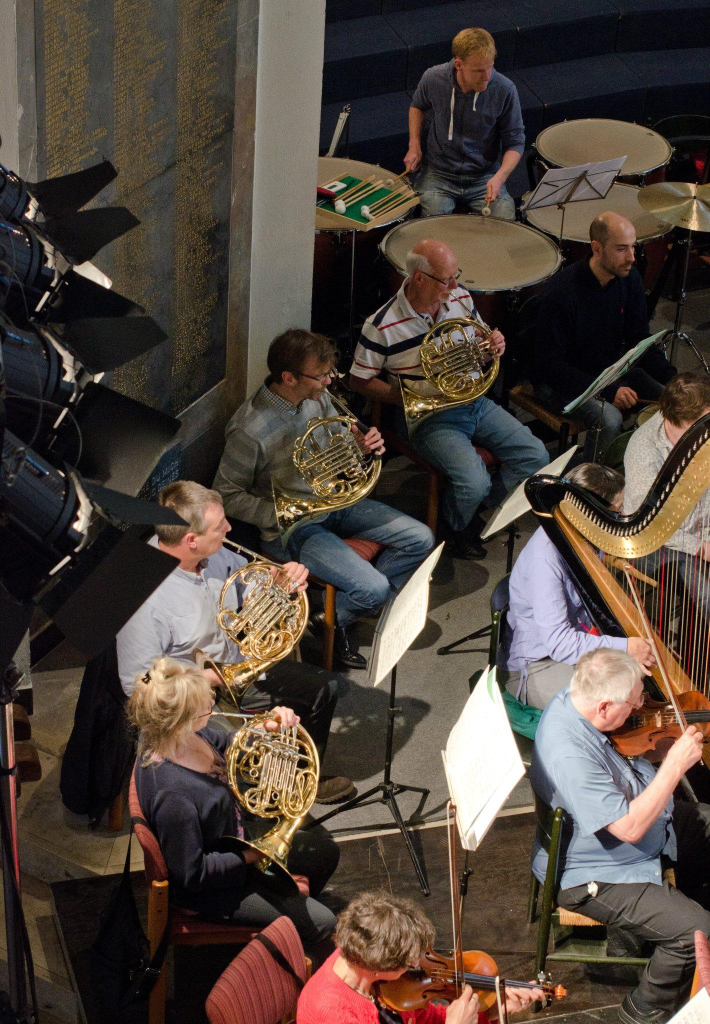 Hannover horns