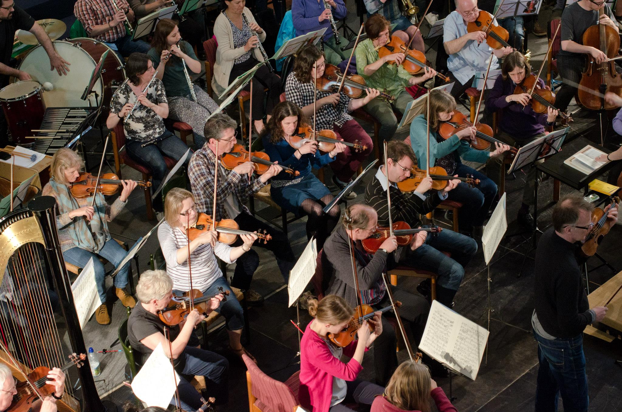 Hannover violins