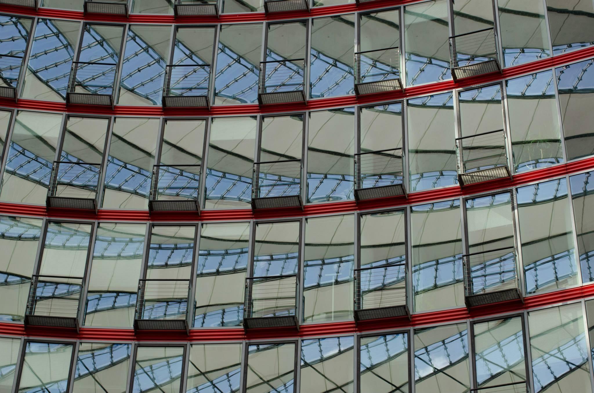 Sony Center windows